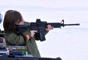 Jak strzelać pistolet? kursy fotografowania. Bezpieczeństwo podczas wypalania