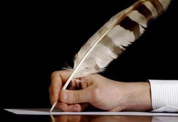 ¿Quién es el poeta, se diferencia de la escritora