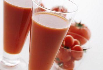 contenido calórico de jugo de tomate y pasta de tomate. salsa de tomate calorías