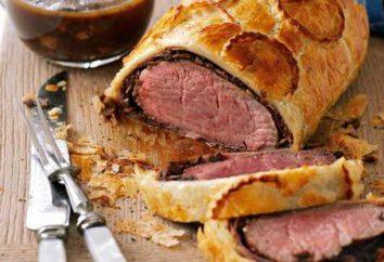 """""""Beef Wellington"""": jak gotować w domu?"""