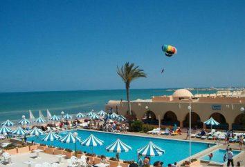 Hotel Oasis Marine 4 * (Tunisia, Djerba): recensioni, descrizioni, numeri e recensioni