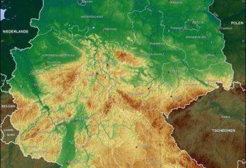 Le climat en Allemagne et ses caractéristiques