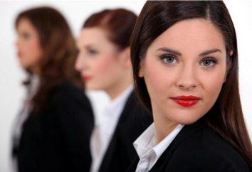 Como se comportar corretamente durante uma entrevista de emprego?