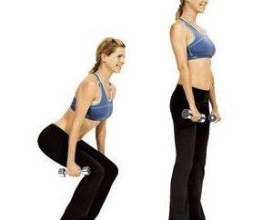Como fazer corretamente com abdominais com halteres