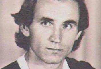 Maniac Vladimir Muhankin: biografia, kara, ofiara