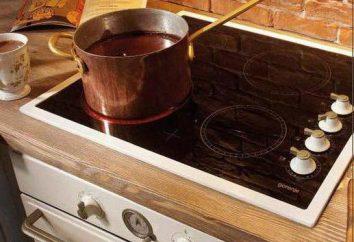 """Gasherd """"Brennen"""" zu einem Gaskocher: Bewertungen, Bewertung, Merkmale und Typen"""