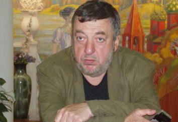 Lo sceneggiatore e regista Pavel Lungin: Filmografia