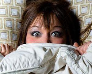 Paranoia – un disturbo mentale o deliri del maligno?