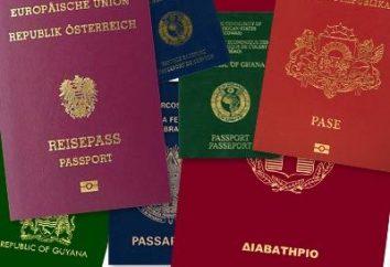 L'estensione del passaporto: da dove cominciare?