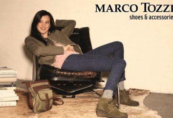 """Schuhe """"Marco Tozzi"""" – Die deutsche Qualität!"""