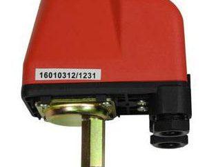 Relè pompa marcia a secco: schema elettrico, principio di funzionamento, la regolazione