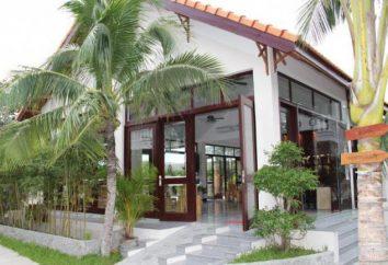 Evaluación del usuario de GM Doc Let Beach Resort 4 *