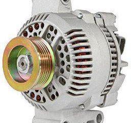 Générateur « Chevrolet Niva »: dysfonctionnement et réparation