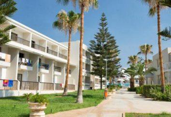 New Famagusta 3 * (Ayia Napa, Chypre): description de l'hôtel, les services, les commentaires