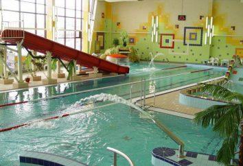 """""""Fregata"""" – park wodny (Vidjaevo). Opis, ceny, komentarze gości"""