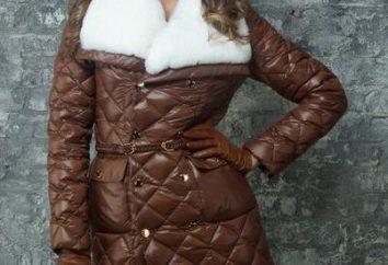 Qualitativa giacca Odri vi proteggerà da forti gelate
