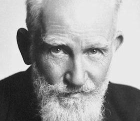 Bernard Shaw: biografia, praca, prace