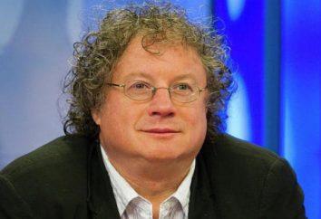 Nikolay Vasilevich Zlobin: biografia, scientifiche, libri