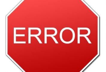 """Cómo reparar el error de JavaScript """"VKontakte""""? Qué hacer si los errores de JavaScript """"VKontakte""""?"""
