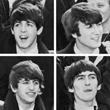 """Legendarny część """"The Beatles"""". Historia formacji"""