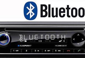 autoradio con Bluetooth: panoramica, tipologie, caratteristiche e recensioni. Adattatore Bluetooth per auto
