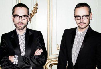 """Parfum """"Victor & Rolf"""": vue d'ensemble, les caractéristiques"""