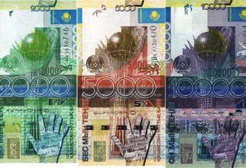 PIB do Cazaquistão: a estrutura e dinâmica. Cazaquistão: PIB per capita