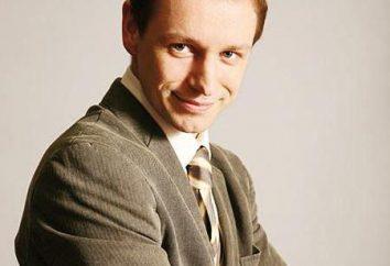 Acteur Vladimir Jerebtsov: filmographie et faits intéressants de la vie