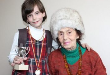 La donna più anziana del lavoro nel mondo – rumena Adriana Iliescu