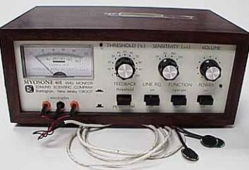 Electro – co to jest? Electro: wskazania i przeciwwskazania, recenzje
