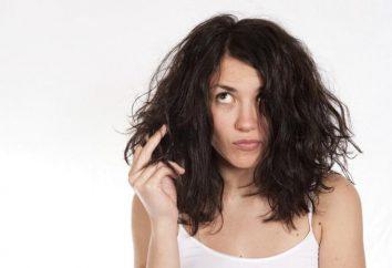 Zdrowie Uroda, lub jak wzmocnić włosy przed wypadnięciem