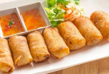 10 cibi che non si dovrebbe mai ordinare un ristorante tailandese