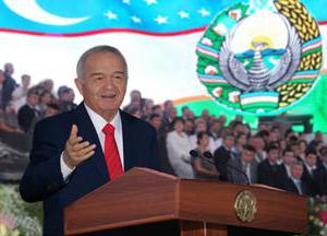 salaire moyen ouzbekistan