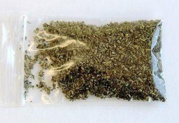 Spice lub palenia mieszanki – co to jest?