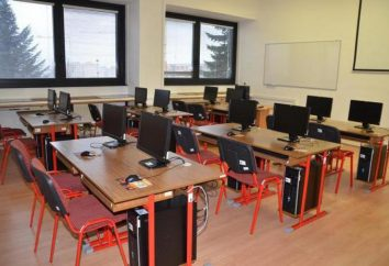 Las actividades extracurriculares en la informática. Desarrollo de actividades extra-curriculares en ciencias de la computación