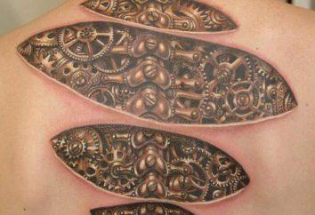 Jak leczy tatuaż? Co decyduje o uzdrowienie?