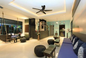Hotel The Journey Patong Resort 3 * (Phuket, Tajlandia): opis i zdjęcia