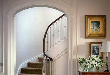 Comment faire la porte voûtée, décoration, photo