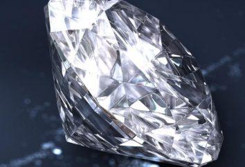 Diament to kamień Baran i jego główny talizman. Inne minerały – amulety Baran