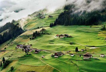 Tirolo (Austria): attrazioni, descrizione, storia e recensioni