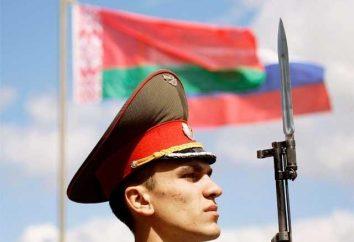 Dzień Niepodległości Białorusi: historia święto