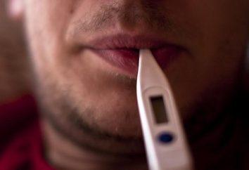 I sintomi: vomito e della temperatura (senza diarrea) in un adulto. Cosa potrebbe essere?