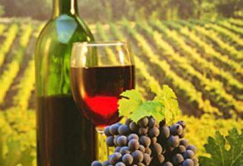 Winogrona: Schemat sadzenia sprężyny