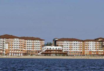 Sol Luna Bay Resort 4 * (Bulgária): fotos e comentários turisticos