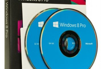 Comment réinitialiser « windose 8 » sur un ordinateur portable? Ou le remplacement de la réinstallation de Windows 8: étape par étape