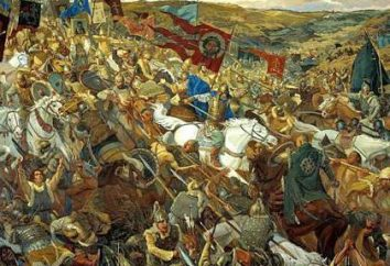 Les hommes Dyudeneva en 1293