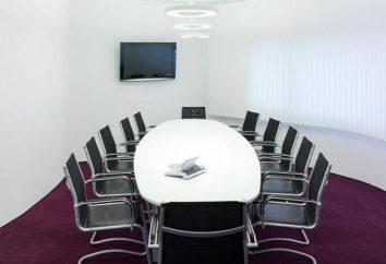 20 oficinas increíbles que quieren trabajar