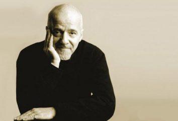 Meilleurs livres Coelho: liste