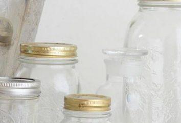 ¿Es posible esterilizar los frascos en el horno de microondas?