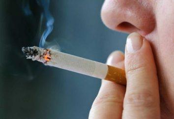 Le traitement du cancer des poumons, symptômes